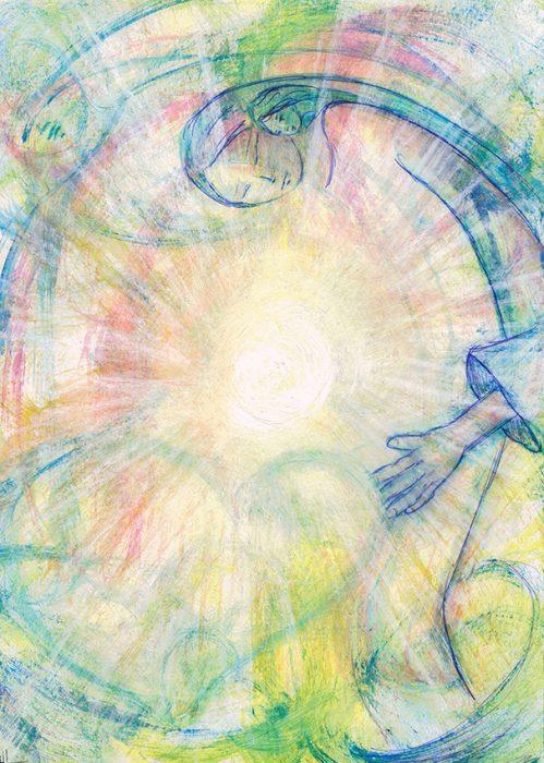 Paramahansa Yogananda : message : Paramahansa Yogananda ou Paramhansa Yogananda, né sous le nom de Mukunda Lal Ghosh, est un yogi et un guru de grande renommée qui a fait la promotion du kriya yoga en Occident, au siècle dernier. (Wikipédia)